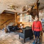 BEST WESTERN Gold Rush Inn Foto
