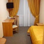 Photo of Amaks Tourist Hotel