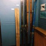 Historical Skis