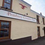 The Pembrey Country Inn