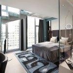 Executive Double City Room at Tivoli Hotel