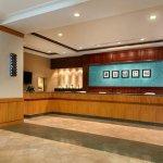 Ilikai Hotel And Suites Lobby