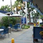 Foto de Travelodge Hotel at LAX