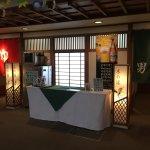 Foto de Kurobe Kanko Hotel
