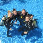 Familiy Diving