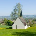Bruderklausen-Kapelle Frauenfeld
