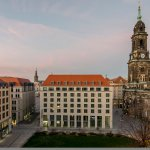 Holiday Inn Express Dresden City Centre Foto