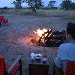 Photo de andBeyond Serengeti Under Canvas