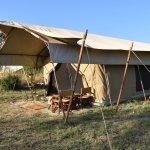 andBeyond Serengeti Under Canvas Foto