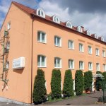 Hotel Am Muehlenteich