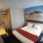 Photo de Comfort Hotel Marseille Airport