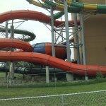 Foto de Wisconsin Dells Water Parks at Chula Vista Resort