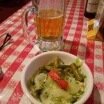 German style salad