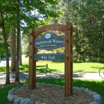Heart of Vilas County Paved Bike Trails