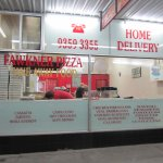 Fawkner Pizza