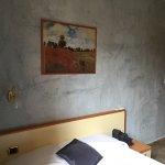 Foto de Hotel Angelica