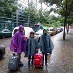 Photo de Condo Gardens Brussels