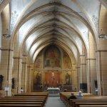 St. Gangolf Foto