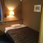 Photo de Hotel Route Inn Shinagawa Oimachi