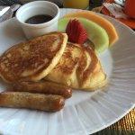 Foto de Marley Resort & Spa