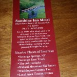 Sunshine Inn Photo
