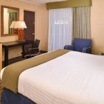 Holiday Inn Express Mill Valley San Francisco Area Foto