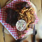 Foto de Wildfire BBQ and Smokehouse