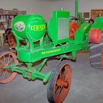 Huntley Project Museum of Irrigated Ariculture