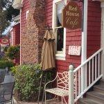Photo de Red House Cafe