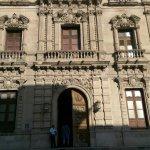 Photo de Centro Historico de la Ciudad de Chihuahua, MX