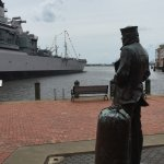 Great place for naval history