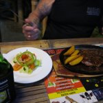 Secret Garden Bar & Restaurant Foto