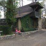 Foto de Bear Creek Motel and Cabins