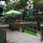 Photo of Landmark Hotel Bakery and Cafe