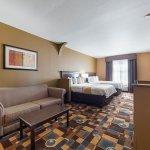Photo de Quality Inn and Suites