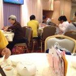 新光宴会厅照片