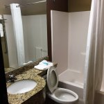 Foto di Microtel Inn & Suites by Wyndham Breaux Bridge