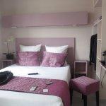 Photo de Pink Hotel