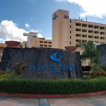 Guam Plaza Hotel Photo