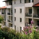Foto di Residence Biarritz Ocean