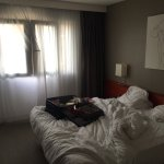 Photo de Welcome Hotel