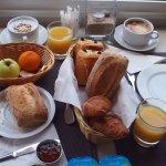 Photo de Hotel Le Saint Erasme
