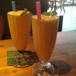 Foto de Rock N Grill Cafe