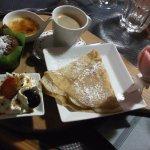 Cafe gourmand un régal pour les yeux et le ventre 😊