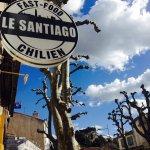 Le Santiago