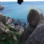 Photo de Moon Dance Magic View Bungalow