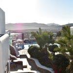 Photo de The A Hotel by Mykonos Arhontiko