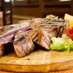 ristorante  bistecca fiorentina