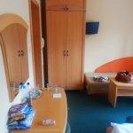 Hotel Boboty Foto