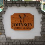 Johnson Lodge Foto